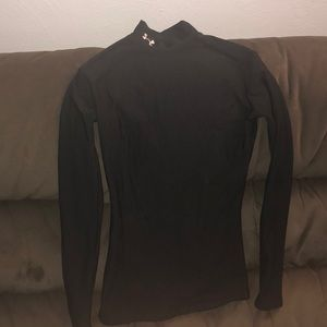 Under Armor turtleneck. Size small